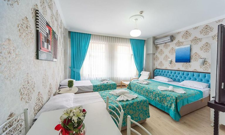 hotels in sirkeci istanbul